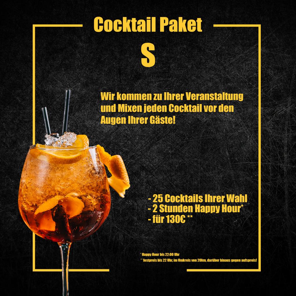 Cocktail_Paket_S